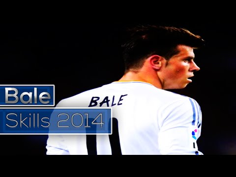 Gareth Bale ● The Flash ● /// GOAL's