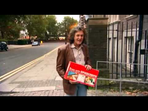 James May: My Sisters  Top Toys