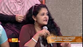 Neeya Naana - 28th August 2016 | Promo 7