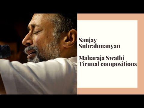 AndolikAvAhane - Anandabhairavi - Swati Tirunal