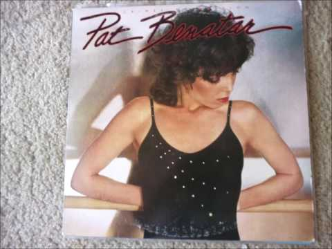 Pat Benatar - Never Wanna Leave You