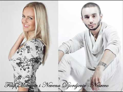 Filip Mitrovic i Nevena Djordjevic-Nesreco 2012