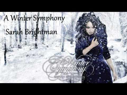 A Winter Symphony - Sarah Brightman - The best of Sarah Brightman