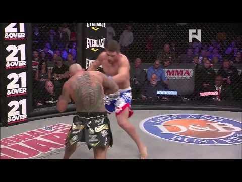Bellator MMA 125  Fight Network Preview