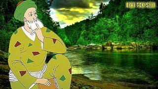 Khwaja Alauddin Sabir Kaliyari Full History & Biography 1st Time In [URDU-HINDI]