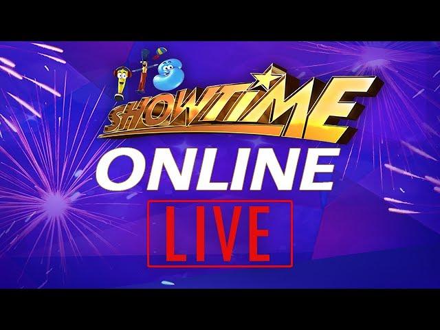 It's Showtime Online - July 26, 2017
