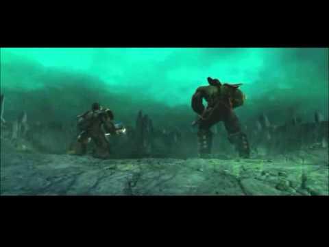 Warcraft III Movies Orci (CZ dabing)