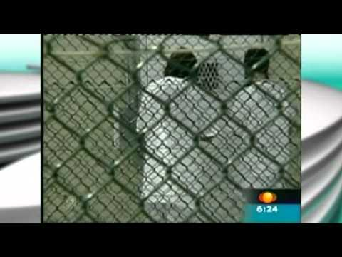 Embajadora de EEUU en Montevideo explicó acuerdo por Guantánamo