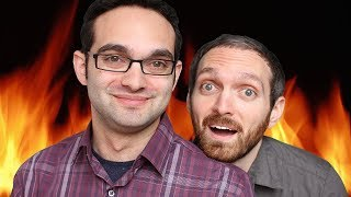 The fine bros ha..