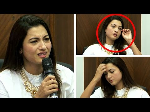 Gauhar Khan's Official Statement After Being Slapped On India's Raw Star