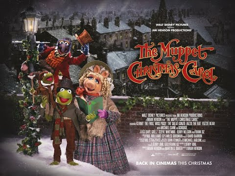 The Muppet Christmas Carol is listed (or ranked) 11 on the list The Must See Christmas Films and Shows