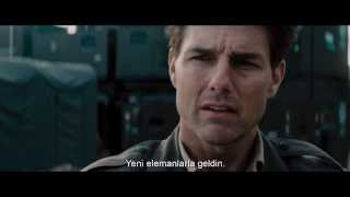 EDGE OF TOMORROW/YARININ SINIRINDA FİLMİNİN TÜRKÇE ALTYAZILI FRAGMANI