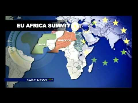 SA in support of AU call to shun EU-Africa summit in Brussels