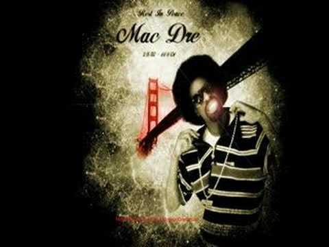 Mac Dre - Bleezies-N-Heem