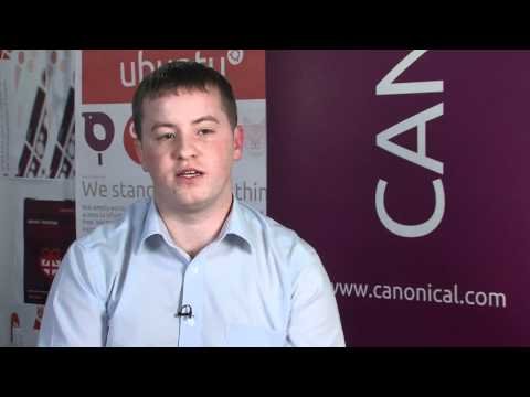 Tom Ellis talks about Ubuntu Advantage