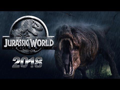 Noticias sobre Jurassic World 2
