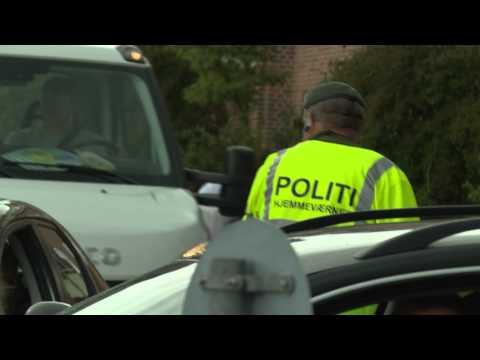 Politihjemmeværnet