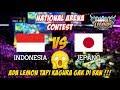Download Video Akibat Kagura Gak di Ban RRQ Lemon Pesta Indonesia vs Jepang National Arena Contest 11112017 MP3 3GP MP4 FLV WEBM MKV Full HD 720p 1080p bluray