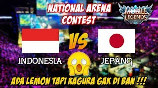 Download Lagu Akibat Kagura Gak di Ban RRQ Lemon Pesta Indonesia vs Jepang National Arena Contest 11112017 Gratis STAFABAND