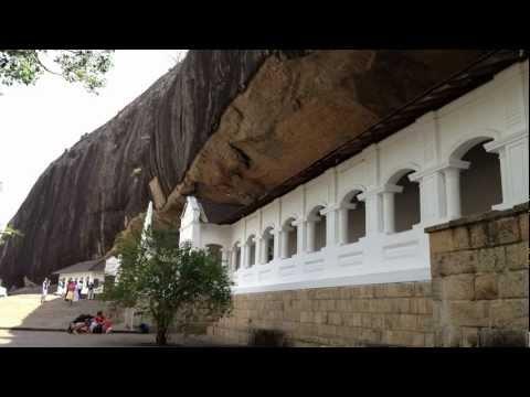 Sri Lanka travel 2012