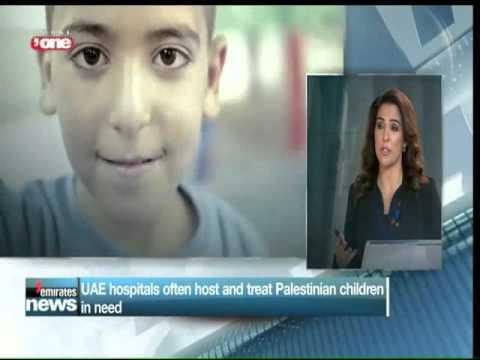 Steve Sosebee's Interview with Dubai One TV, Emirates News