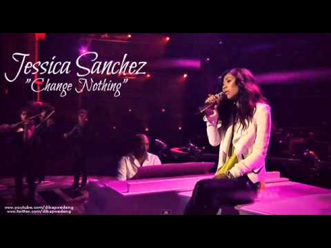 Love On Top Jessica Sanchez Free Mp3 Download