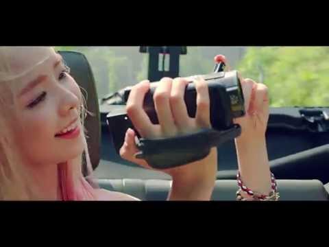 스텔� (Stellar) - 펑펑울었어 (Crying) MV