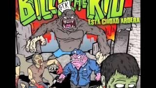 Watch Billy The Kid Bukkake video