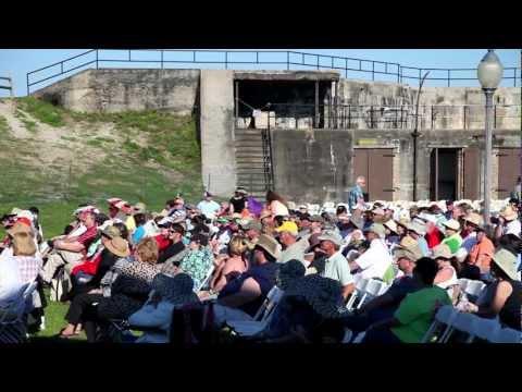 Travel Alabama: Seagrass Music Festival