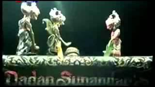 Wayang Golek   Dawala Gugat 3 Part 4