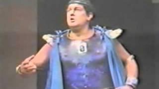 Se Quel Guerriero Io Fossi Celeste Aida Placido Domingo From Verdi 39 S Aida
