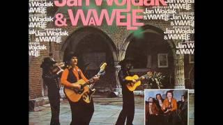 "WAWELE  ""Zostań z nami melodio"" [full album - vinyl]"