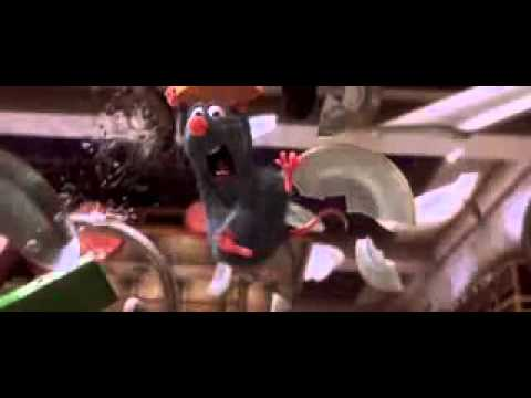 Ratatouille - Teaser - VF