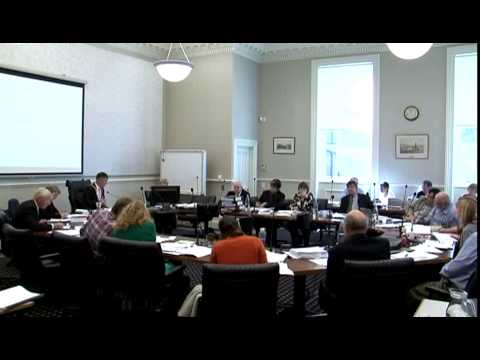 Dunedin City Council - Annual Plan Deliberations - May 19 2014 - Part 10