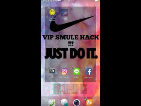 TUTORIAL / CARA HACK VIP SMULE  100% WORK !!! NEW 2016 LUCKY PATCHER