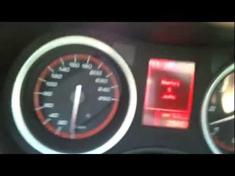 Alfa romeo 150 1.9 JTDm (DIESEL) sound sample