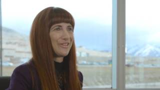 Futurist Shara Evans | Banking and the Devices of the Future