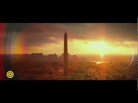 Abraham Lincoln, a vámpírvadász - magyar szinkronos filmelőzetes