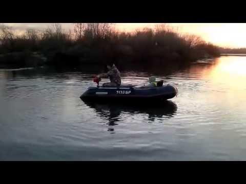 тюнинг лодочного мотора карвер