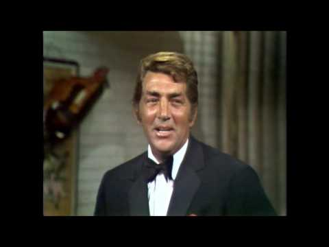 Dean Martin - (Open Up The Door) Let The Good Times In