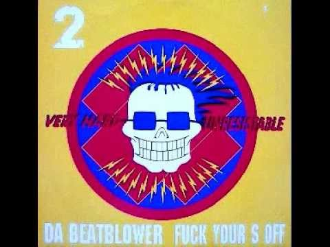 Da Beatblower - Cotton Trax