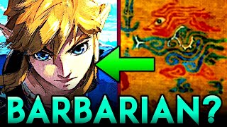 Link is a ZONAI DESCENDANT?! | Zelda Breath of the Wild Sequel theory