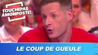 Matthieu Delormeau victime de racisme social auprès d'un club de sport ?