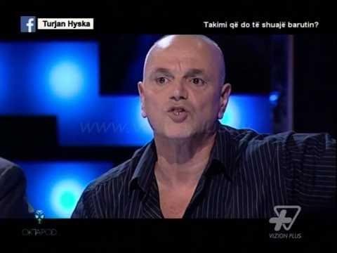 """Basha-Klosi """"kacafyten"""" në Oktapod - News Lajme - Vizion..."""