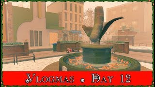 Vlogmas Day 12! Yes, I Needed The Toaster! (Second Life)