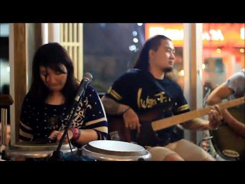 kloppass band - sugali (iwan fals cover)