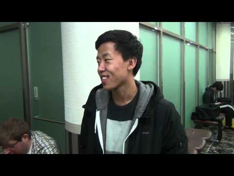 South Korea Trip Journal (March 4th-6th, 2012, Laundry, Interviews, and Gollum)