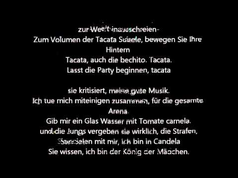 Takata-Deutscher-Text