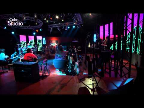 Paisay Da Nasha HD, Bohemia, Coke Studio Pakistan, Season 5, Episode 1