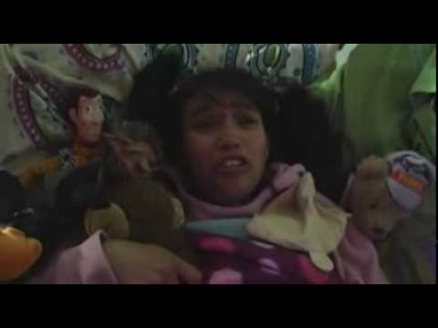 02 Sue Fue - Pan de ajo espanta vampiros